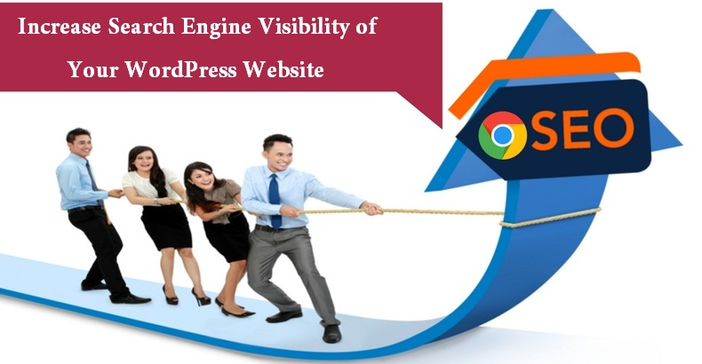 increase-search-engine-visibility-of-WordPress-website