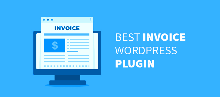 best invoice wordpress plugin