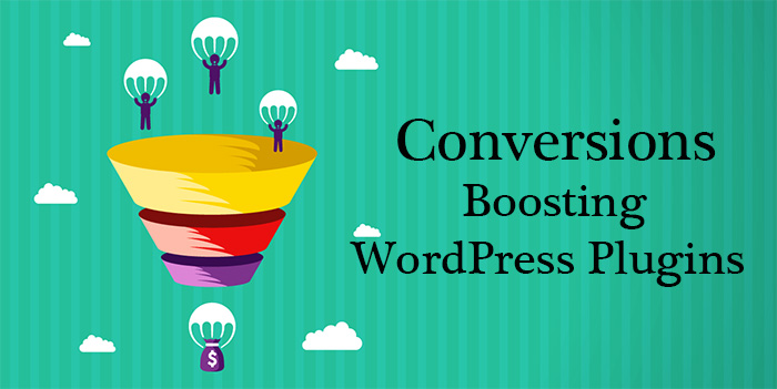 conversion boosting plugins