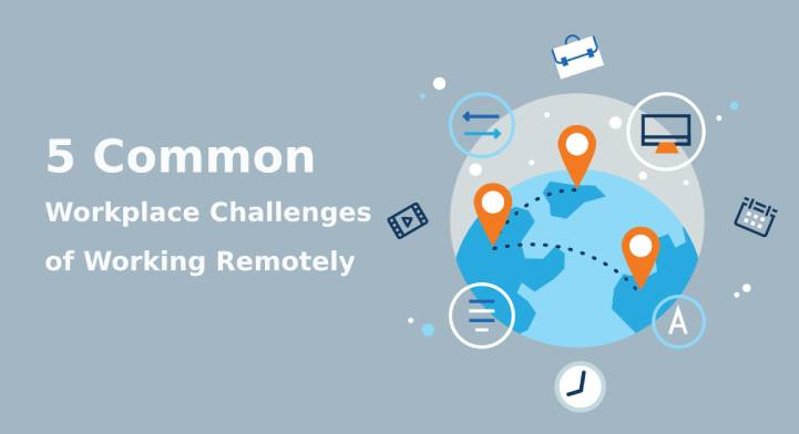 common workplace challenges