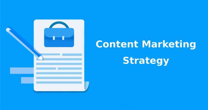 WordPress Content Marketing Strategy