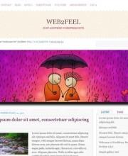 bronte-wordpress-theme