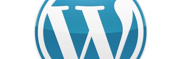 wordpress logotipo