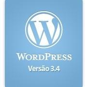 Conheça as Novidades do WordPress 3.4!