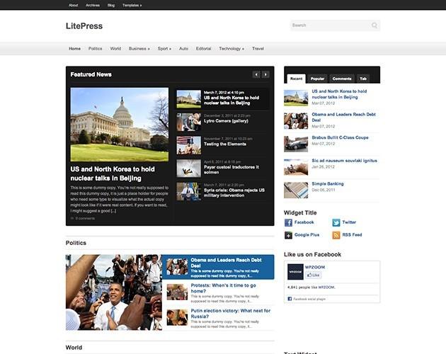 LitePress