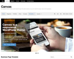 Canvas-WordPress-Theme