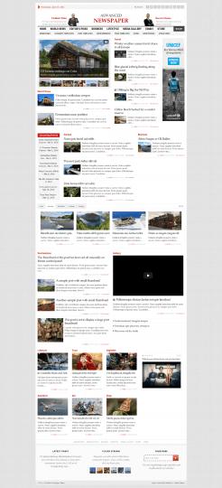Advanced_Newspaper