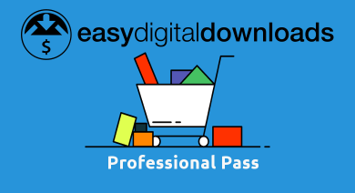 EDD Professional Pass