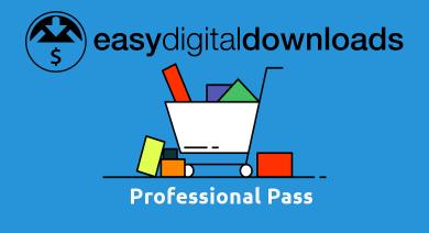 EDD Professional Pass
