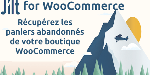Jilt For Woocommerce