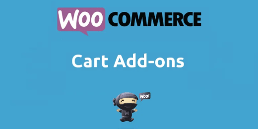 Woocommerce Cart Add Ons