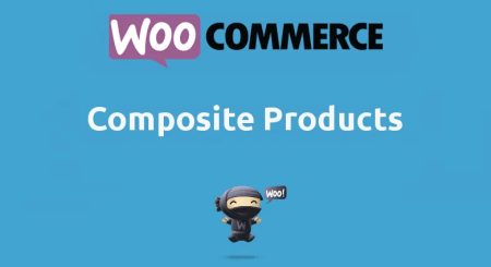 Woocommerce Composite Products