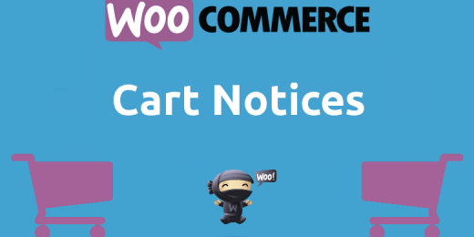 Woocommerce Cart Notices