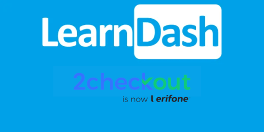 Learndash 2checkout