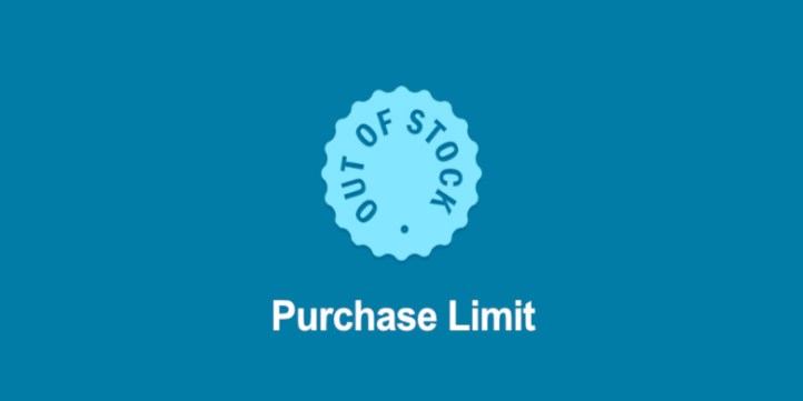 purchase limit featured image