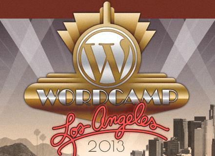 WordCamp LA 2013 Sept 21   22   WordCamp to the Stars