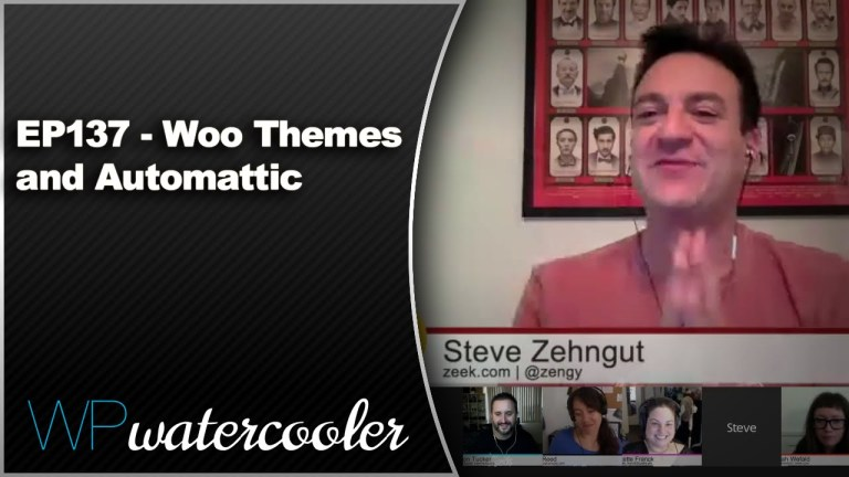 ep137 woo themes and automattic
