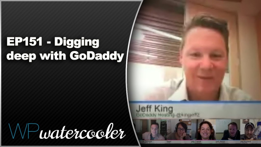 Ep151 - digging deep with godaddy 2