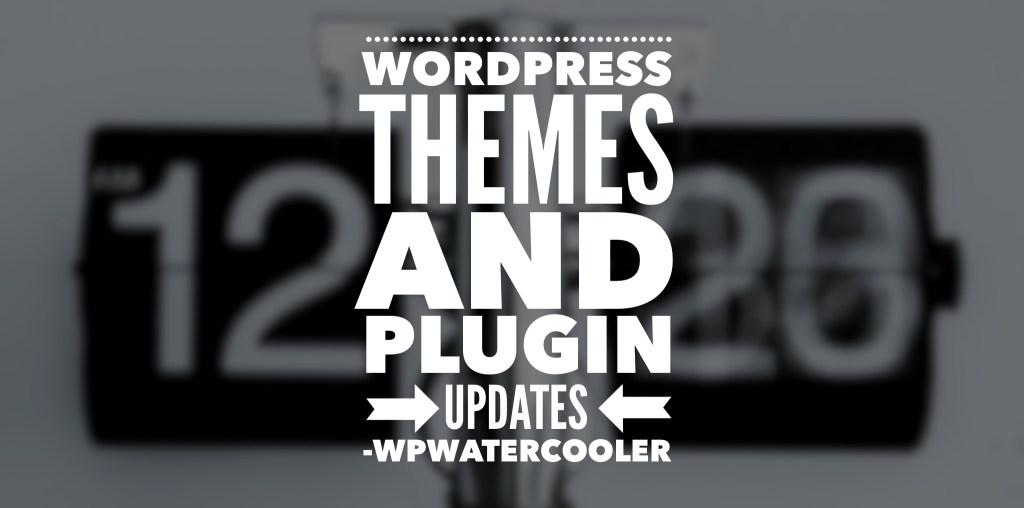 EP223 - WordPress Themes and Plugin Updates 2
