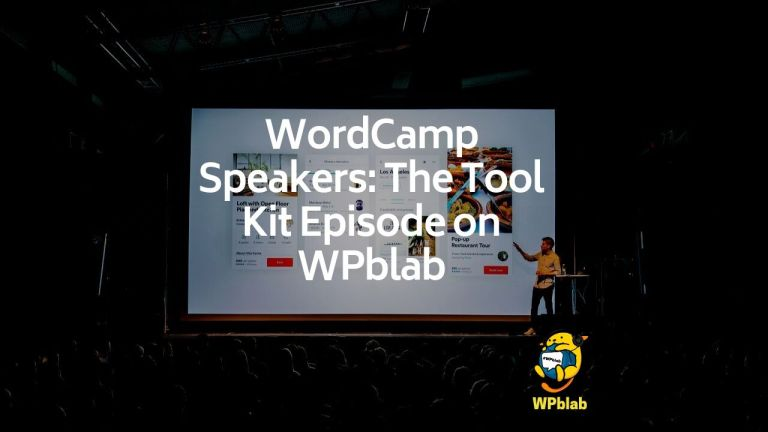 YouTube WPblab EP132 How to do marketing for a WordCamp