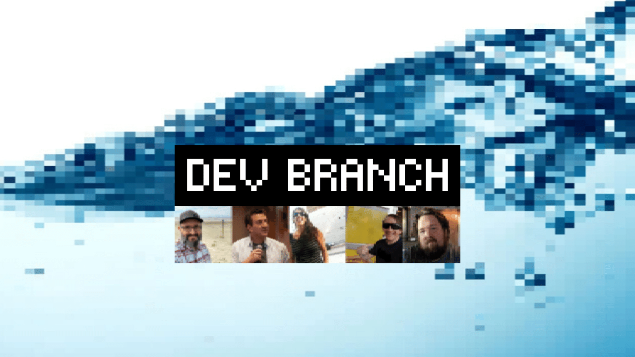 Dev Branch yt