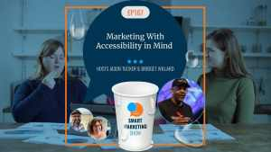 EP167 Marketing With Accessibility in Mind yt