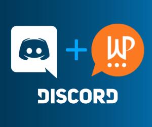 Wpwatercooler discord