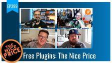 Ep399 free plugins the nice price wpwatercooler 1 1