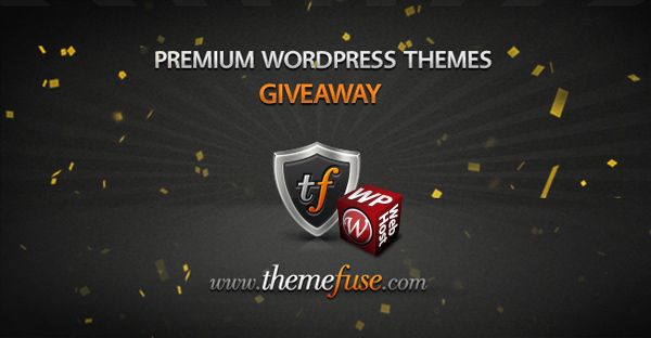Win ThemeFuse WordPress Themes for Free by WPWebHost