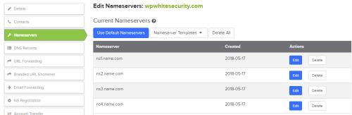 configuring_domain_NS_servers Theme Builder Layout