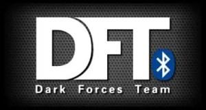 DFT Bluetooth Transfer