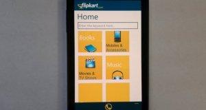Flipkart for Windows Phone