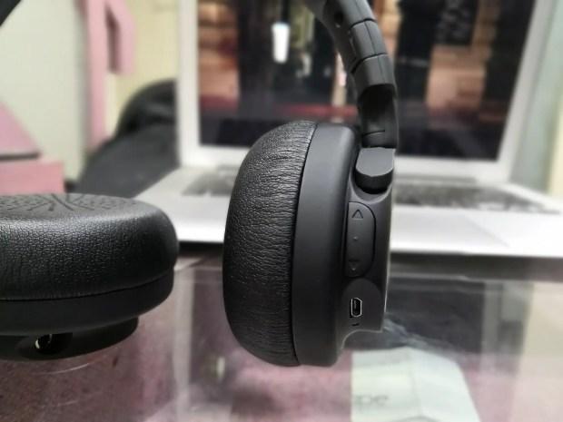 Mivi Saxo Headphones Review