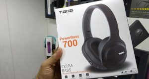 PowerBass-700 Headphones