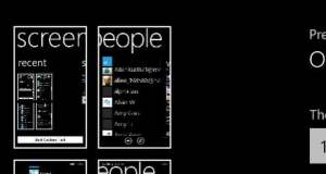 Screen Capture Tool for Windows Phone