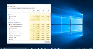 Kill application without Task Manager