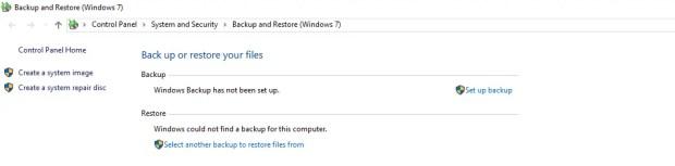 Windows 10 System Image USB Drive 6