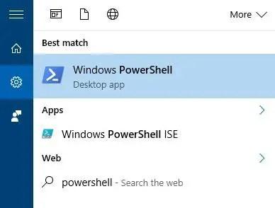 Remove Uninstallable Apps Windows