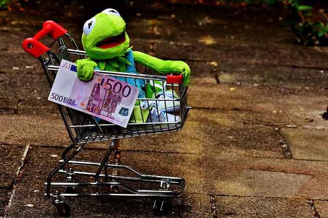 Passive income - money making