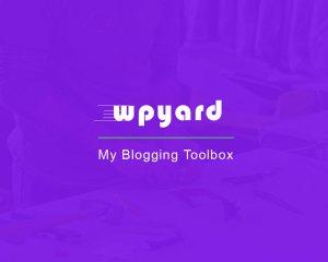 wpyard toolbox