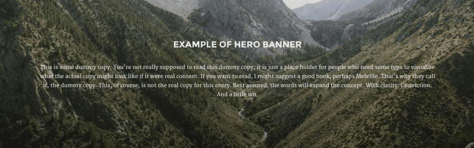 Inspiro Hero Banner