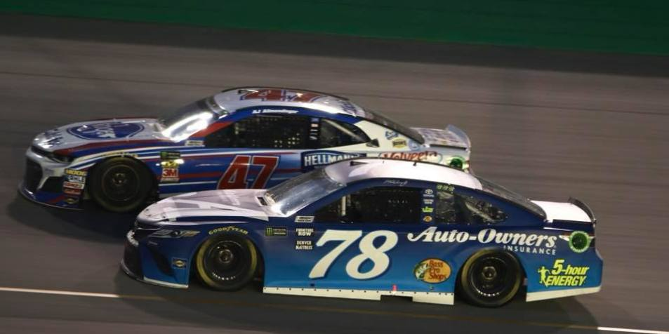 Nascar Championship Team Furniture Row Racing To Cease Operations