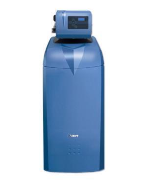 智慧型軟水機(Bewamat 75A)
