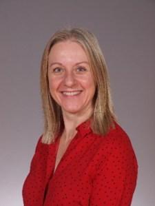 Mrs Claire Gunn