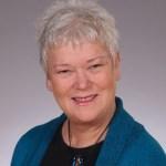 Mary Driver : Headteacher