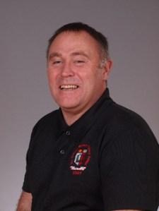Mr Wayne Philipson