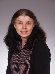 Mrs Alison Thomas