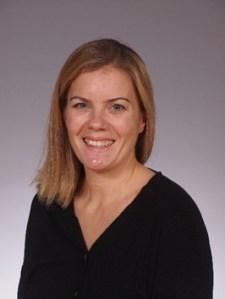 Mrs Suzie Godfrey