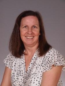 Mrs Tina Moriarty