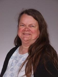 Mrs Wendy Buckingham